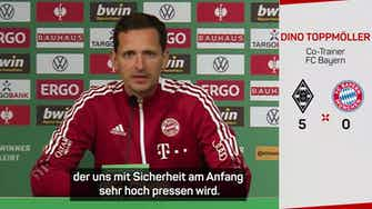 """Vorschaubild für Toppmöller nach 0:5-Debakel: """"Es tut uns leid"""""""