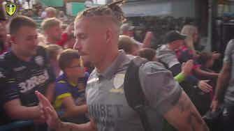 Imagem de visualização para Ascensão de Kalvin Phillips no Leeds United