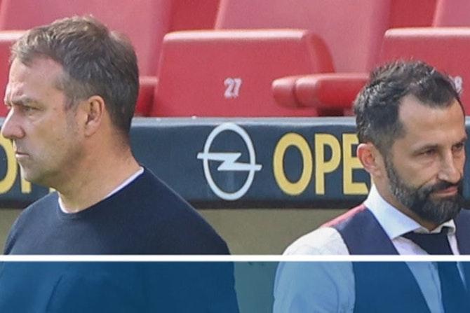 FC Bayern einigt sich mit Nagelsmann