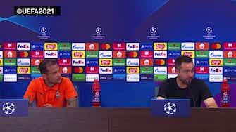 """Anteprima immagine per De Zerbi: """"La Champions? Me la sono guadagnata"""""""