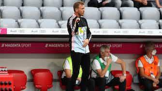 Vorschaubild für Kostic schockt FCB - Erste Pflichtspiel-Pleite unter Nagelsmann