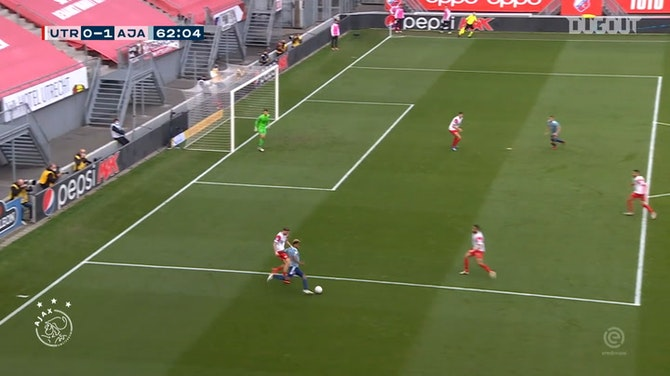 Preview image for Ajax's best goals of 2020-21