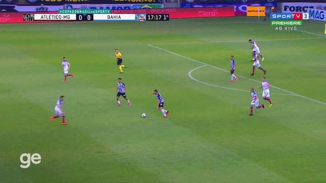Imagem de visualização para Melhores momentos de Atlético-MG x Bahia