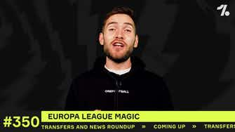 Preview image for Lyon and West Ham's Europa League magic!