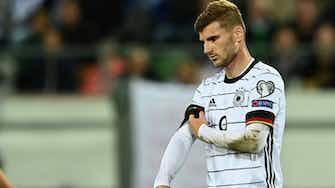 Vorschaubild für Werner: Youngster Musiala ein Vorbild für die DFB-Stars