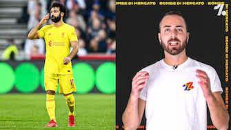 Anteprima immagine per Salah potrebbe LASCIARE il Liverpool. Ecco chi lo vuole!