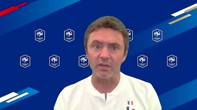 """Image d'aperçu pour France - Ripoll : """"Il se dégage beaucoup de vitalité"""""""