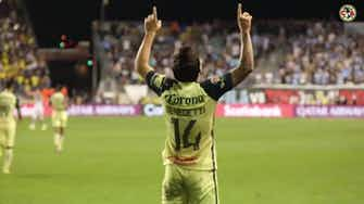 Preview image for Club América beat Philadelphia Union 2-0 to progress to CCL Final