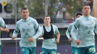 Imagen de vista previa para Así se entrena Federico Viñas