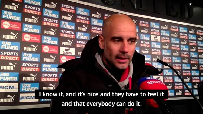'They will kill me!' - Pep's Champions League conundrum