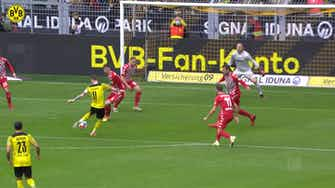 Preview image for Marco Reus' beautiful goal vs Mainz 05