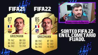 Imagen de vista previa para FIFA 22: Medias más raras y absurdas de EA Sports