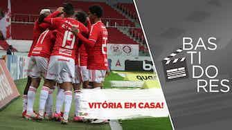 Imagem de visualização para Bastidores: Inter 1x0 Juventude - 12ª rodada/Brasileirão