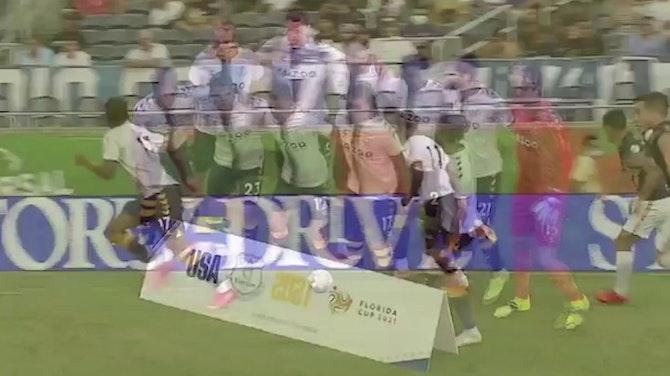 Anteprima immagine per Florida Cup, Kean-gol dà il successo all'Everton