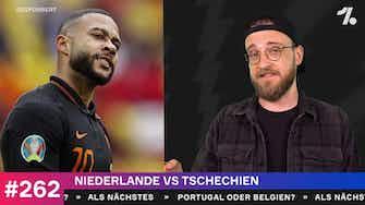 Vorschaubild für Niederlande vs. Tschechien: Wer steigt auf?