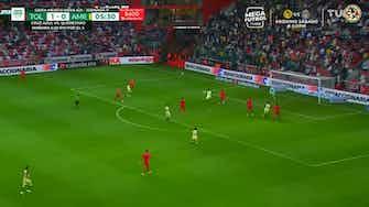 Imagen de vista previa para Resumen: Toluca 3-1 Club América