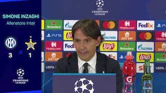 """Anteprima immagine per Inzaghi: """"Vidal valore aggiunto ma dobbiamo migliorare"""""""