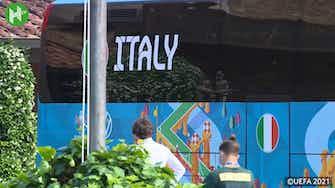 Imagem de visualização para Bicampeã! Itália cala Wembley e conquista a Eurocopa 2020