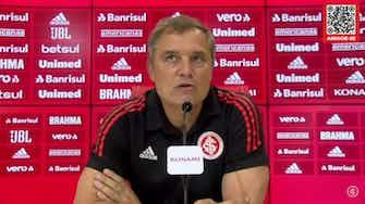 Imagem de visualização para Aguirre valoriza vitória sobre 'embalado' América-MG