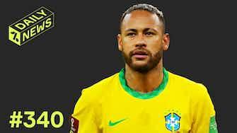 Vorschaubild für Frankreich gewinnt die Nations League! Neymar denkt ans Aufhören!