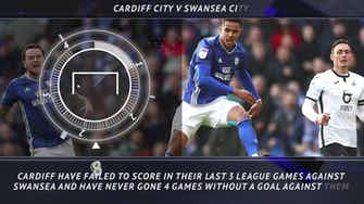Preview image for Five Things - Will Cardiff blank against their Welsh rivals?