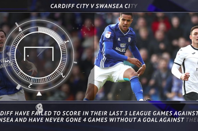 Five Things - Will Cardiff blank against their Welsh rivals?