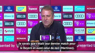 """Image d'aperçu pour 34e j. - Flick : """"Boateng est l'un des meilleurs défenseurs d'Allemagne"""""""
