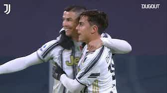 Image d'aperçu pour Résumé Juventus 4-1 Udinese