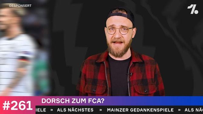 Vorschaubild für Neuer Club für Dorsch?