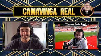 Image d'aperçu pour Camavinga, nouveau joueur du Real : l'analyse complète du joueur !