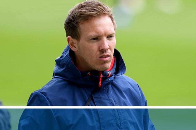 Offiziell! Nagelsmann wird Bayern-Trainer
