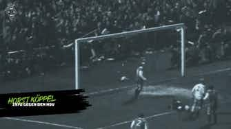 Preview image for The best bicycle kicks in Gladbach's history