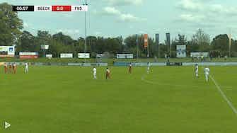 Vorschaubild für Wegberg unterliegt Düsseldorf!   Highlights - FC Wegberg-Beeck vs. Fortuna Düsseldorf II