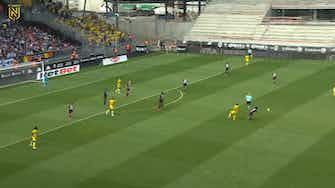 Vorschaubild für Randal Kolo Muani's incredible solo goal vs Angers