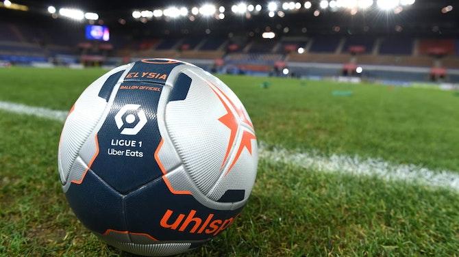 Image d'aperçu pour Ligue 1: calendrier des matchs diffusés sur Amazon Prime