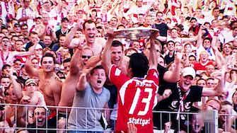 Imagen de vista previa para Stuttgart y México, una relación en la Bundesliga