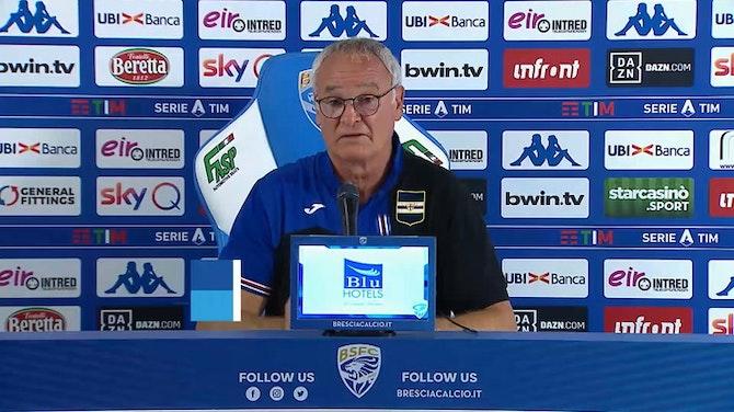 """Anteprima immagine per Ranieri: """"Ho sempre creduto nella salvezza"""""""