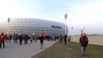 Vorschaubild für Stadien wieder voller: Massenhafte Rückkehr der Fans