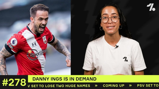 Preview image for The two TOP EPL clubs that want Danny Ings!