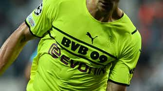 Vorschaubild für Nach Fan-Kritik: Dortmund ändert CL-Trikot