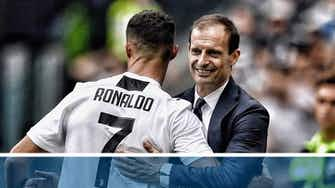 Preview image for Breaking News - Allegri replaces Pirlo as Juve head coach