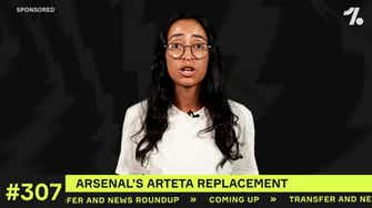Preview image for Aubameyang AND Arteta OUT at Arsenal?!