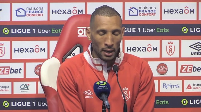 """34e j. - Abdelhamid : """"Milik est un top joueur, très intelligent et exigeant"""""""