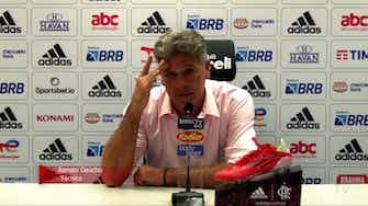 Imagem de visualização para Renato não garante retorno de desfalques na semifinal da Libertadores