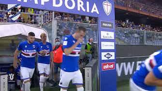 Preview image for Coppa Italia: Sampdoria 3-2 Alessandria