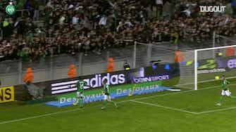Vorschaubild für Brandao's goals vs OM with Saint-Etienne