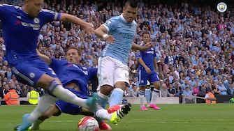 Vorschaubild für Manchester City's best goals against Chelsea