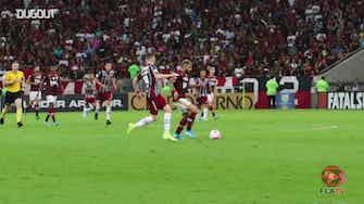 Image d'aperçu pour Les meilleurs moments de Gerson avec Flamengo