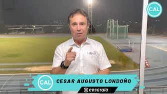 """Imagen de vista previa para """"Colombia y Rueda aplastaron a Chile"""", el análisis de Londoño"""