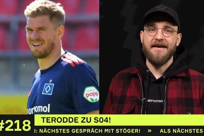 Schalke holt 2.Liga-Legende!